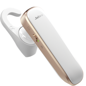Jabra Boost Bluetooth Headset gull