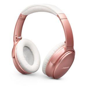 Bose QuietComfort 35 II trådløse hodetelefoner - Rosegull