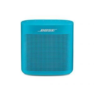 Bose SoundLink Colour II trådløs høyttaler - blå