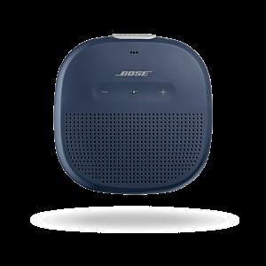 Bose SoundLink Micro trådløs høyttaler - midnattsblå