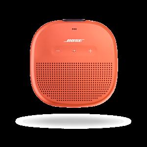 Bose SoundLink Micro trådløs høyttaler - oransje