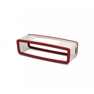 Bose Soundlink minideksel rød