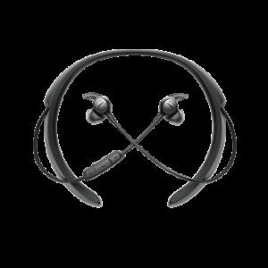 Bose QuietControl 30 trådløse ørepropper svart