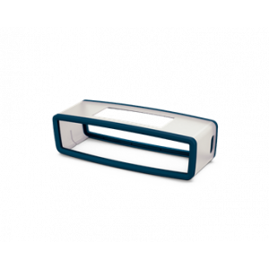 Bose Soundlink minideksel blå