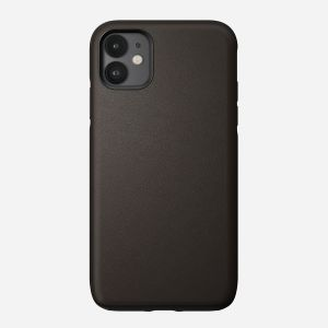 Nomad Active Rugged Case til iPhone 11 - Brun