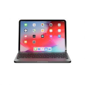 Brydge Pro tastatur til iPad Pro 11-tommer - Stellargrå
