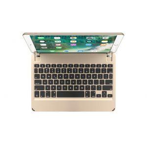 Brydge tastaturdeksel til iPad Pro 10,5-tommer - gull