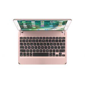 Brydge tastaturdeksel til iPad Pro 10,5-tommer - rosegull