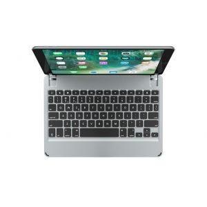 Brydge tastaturdeksel til iPad Pro 10,5-tommer - stellargrå