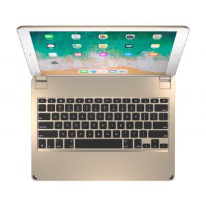 Brydge tastaturdeksel til iPad Pro 12,9-tommer - gull