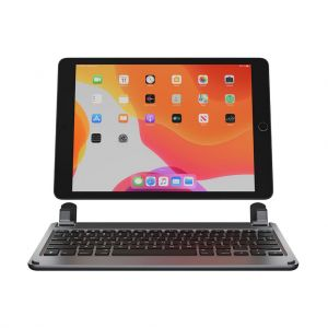Brydge tastatur til iPad 10,2-tommer - Stellargrå
