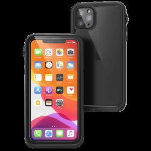 Catalyst iPhone 11 Pro Max Vanntett deksel