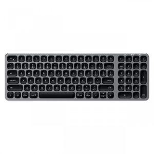 Satechi Kompakt Numerisk Tastatur - Stellargrå