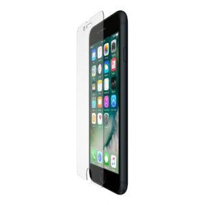 Belkin iPhone 8/7 Skjermbeskytter i herdet glass