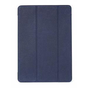 Decoded Slimcover til iPad 10,2-tommer - blå