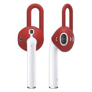 Elago EarPads til AirPods - rød