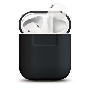 Elago silikondeksel til AirPods - svart