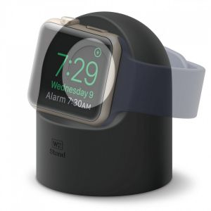 Elago W2 docking til Apple Watch - svart