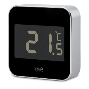 Eve Degree temperatur- og fuktsensor