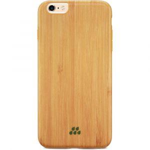 Evutec iPhone 6s Plus-bambusdeksel