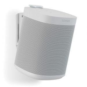 Flexson Sonos One og Play:1 veggfeste - hvit