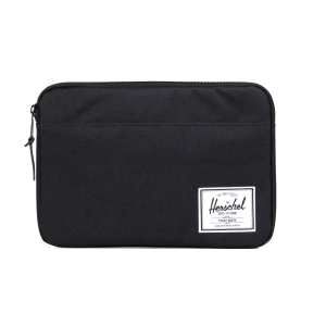 Herschel Anchor etui for 12-tommer svart