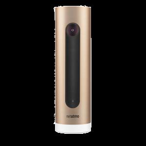 Netatmo smart innendørskamera