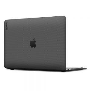"""Incase 13"""" Hardshell Case til Macbook Air 2018 (Svart)"""