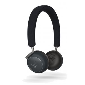 Libratone Q Adapt trådløse hodetelefoner - svart