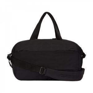 Incase City duffelbag i Diamond Ripstop materiale - svart