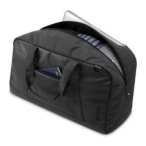 Incase EO duffelbag - svart