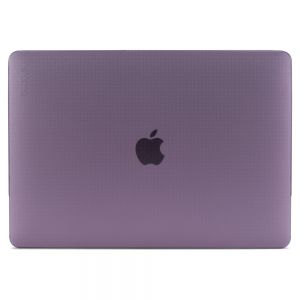 Incase hardshell-deksel for 13-tommers MacBook Pro - lilla