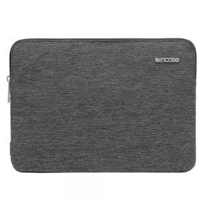 Incase MacBook 12-tommer slim etui i Ecoya-matriale - svart