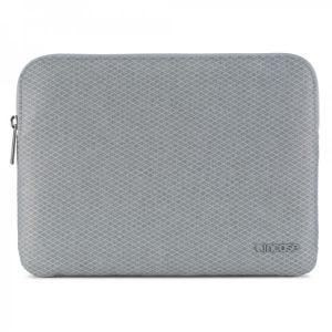 Incase Slim etui til iPad i Diamond Ripstop materiale - grå
