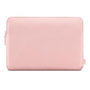 Incase Slim etui til MacBook 12-tommer i Honeycomb Ripstop materiale - rosegull