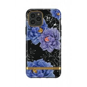 Richmond & Finch deksel til iPhone 11 Pro Max - Blooming Peonies