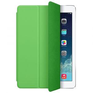 Apple Smart Cover for iPad Air i grønn