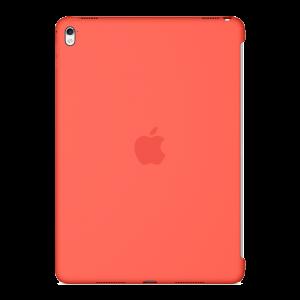Apple silikondeksel for 9,7-tommers iPad Pro i aprikos