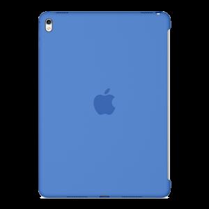 Apple silikondeksel for 9,7-tommers iPad Pro i kongeblå
