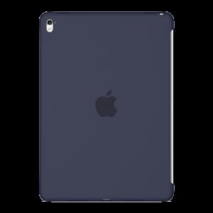 Apple silikondeksel for 9,7-tommers iPad Pro i midnattsblå