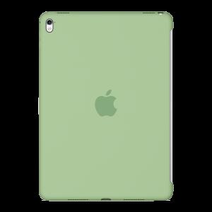 Apple silikondeksel for 9,7-tommers iPad Pro i mynte