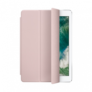 Apple Smart Cover for iPad Pro 9,7-tommer i korallrosa