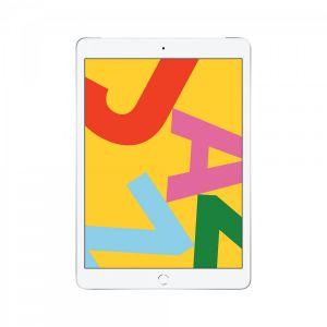 iPad Wi-Fi + Cellular 128 GB - sølv