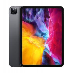iPad Pro 11-tommer WiFi 128 GB i Stellargrå