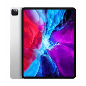 iPad Pro 12,9-tommer WiFi 128 GB i Sølv