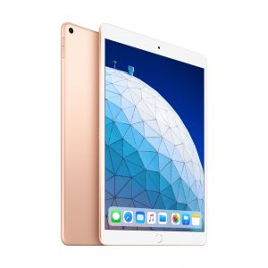 iPad Air Wi-Fi 64 GB - gull