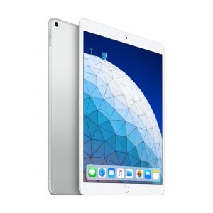 iPad Air Wi-Fi + Cellular 64 GB - sølv
