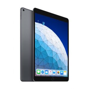 iPad Air Wi-Fi 256 GB - stellargrå