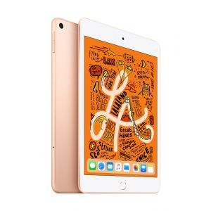 iPad mini Wi-Fi + Cellular 256 GB - gull