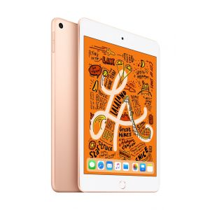 iPad mini Wi-Fi 64 GB - gull